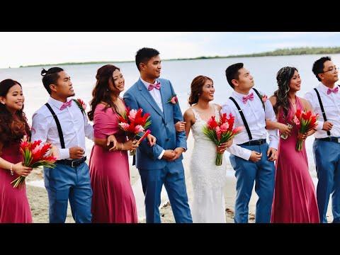 FIJI - Wedding Weekend