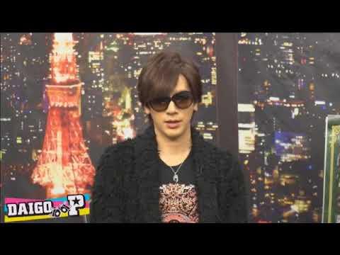 Tatsuro (MUCC)  -  DAIGO P (2017-11-10)