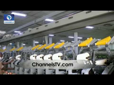 Rwanda Seeks New Markets For Textile Export |Africa 54|