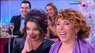 Смотреть Нонна Гришаева и Юрий Аскаров онлайн