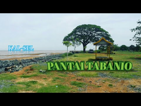 Pantai Tabanio