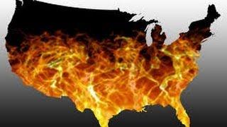 America is GONE & It