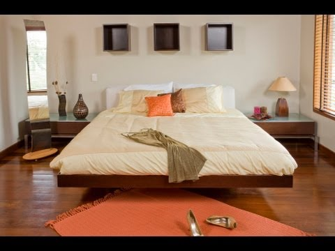 creating a sleep sanctuary youtube. Black Bedroom Furniture Sets. Home Design Ideas