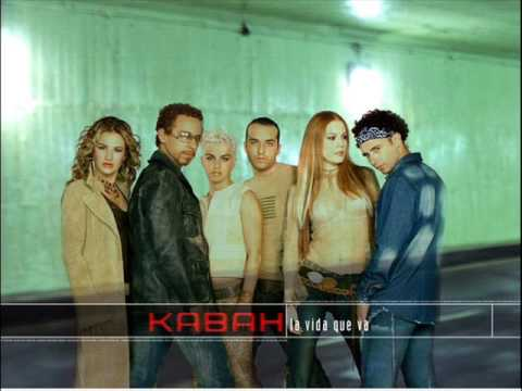 Kabah - Big Brother (Karaoke)