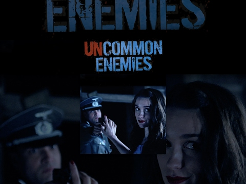Uncommon Enemies | Short Horror