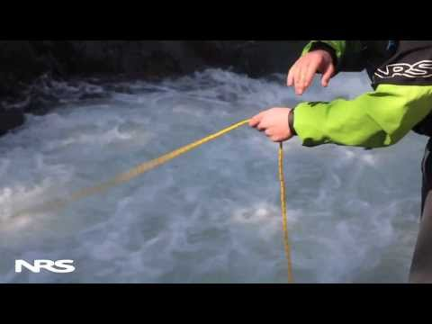 Quick Tips | How to Quickly Coil a Throw Rope