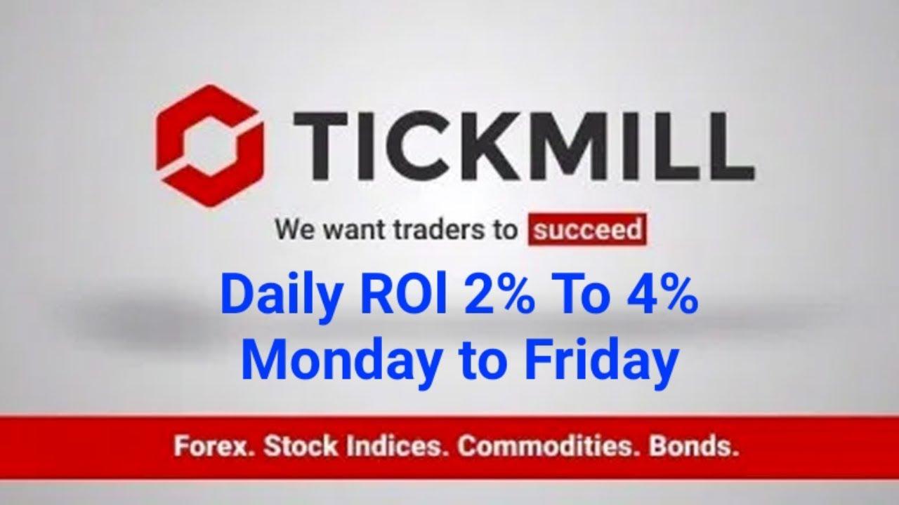 Minden ügyfél vélemény és megjegyzés a Tickmill Forex brókerről