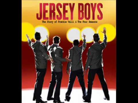 Jersey Boys Soundtrack 10. My Eyes Adored You