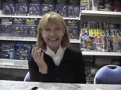 Doctor Who An  With Jean Marsh Sara Kingdom