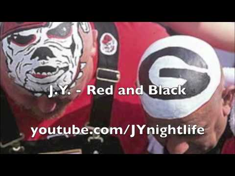 J.Y. Stay Flyy - Red and Black (UGA theme song)