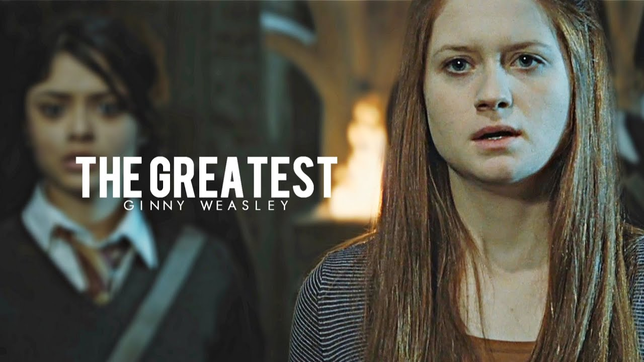 Download Ginny Weasley || The Greatest