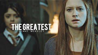 Ginny Weasley || The Greatest