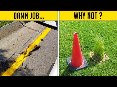 People Who Had One Job And Failed Miserably - 2