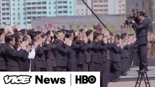 Inside North Korea   VICE News Tonight on HBO (Promo)