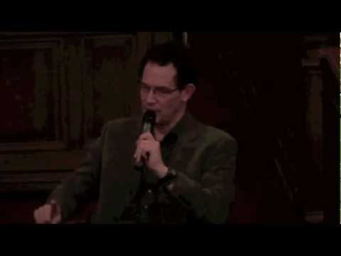 Neil Turok: Information and Quantum Mechanics