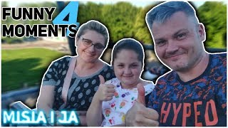 😂 MISIA I JA funny moments #4 😂