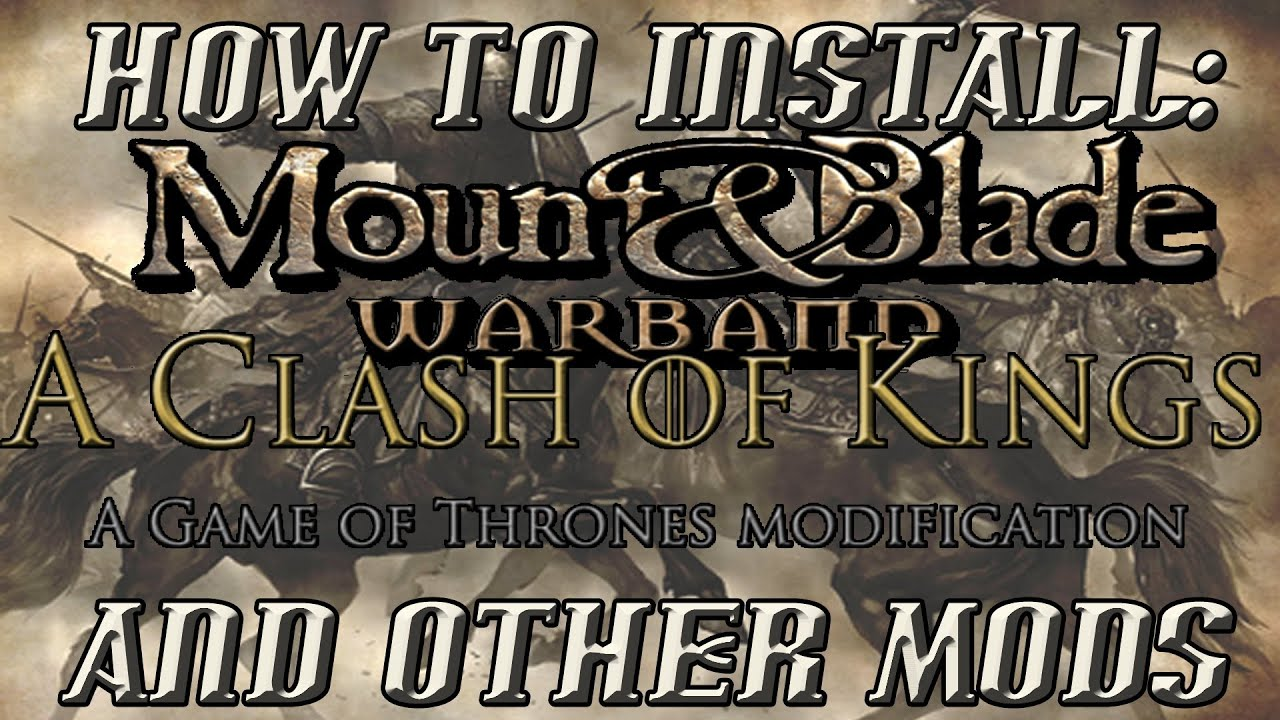 Скачать mount and blade: warband a clash of kings (2012-2014) pc.