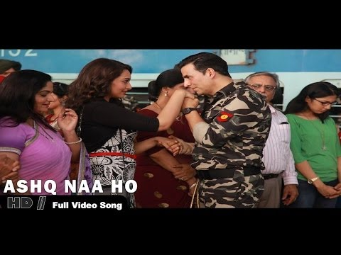 ASHQ NAA HO Song  Holiday A Soldier Is Never Off Duty