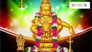 Lord Ayyappa Devotional Songs || Thalli Thandri Gurudaivam || Saranamanthram