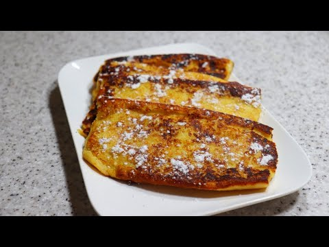 pain-perdu-facile-et-rapide-/-quick-and-easy-french-toast