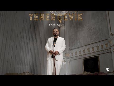 Yener Çevik - Sarı Kız (Official Video)