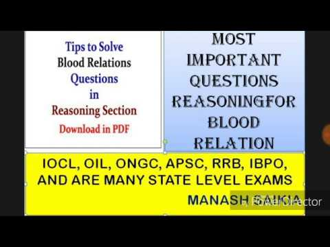 Blood Relations Pdf