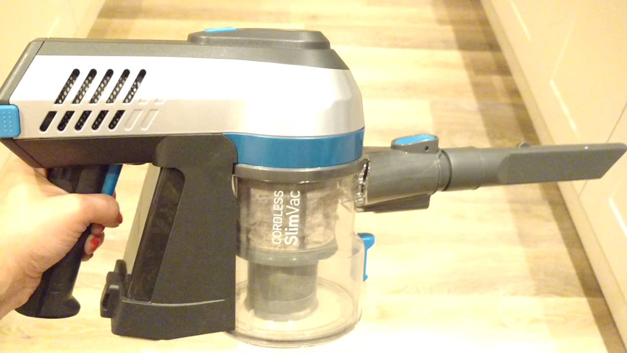 vax tbttv1b1 cordless vacuum cleaner youtube. Black Bedroom Furniture Sets. Home Design Ideas
