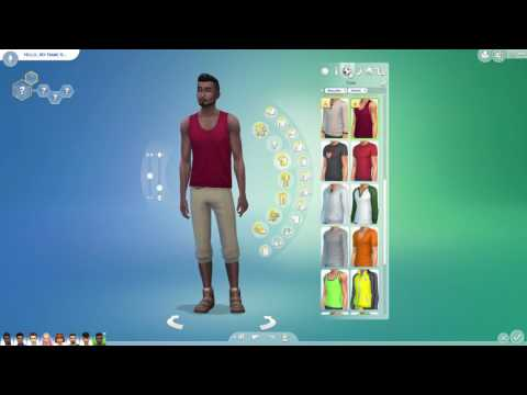 The Sims 4 for ASMR: Experiments in Autonomy
