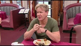 Кошмары на кухне с Гордоном Рамзи 6 сезон 9 серия (Kitchen Nightmares)