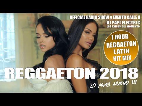 Reggaeton 2018 – Reggaeton Mix 2018 LO MAS NUEVO Bad Bunny, Maluma, Ozuna, J Balvin, Nicky Jam