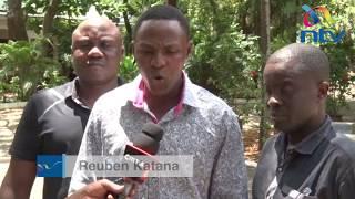 'Beba msalaba wako': MCAs hit back at Jumwa for attacking Raila, Joho, Kingi