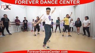 Tur-G - Beyoncé Ft. Andy Dance Choreography Dance Video