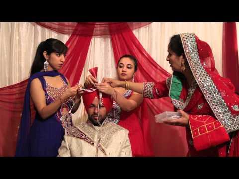 Varinder & Jasdeep