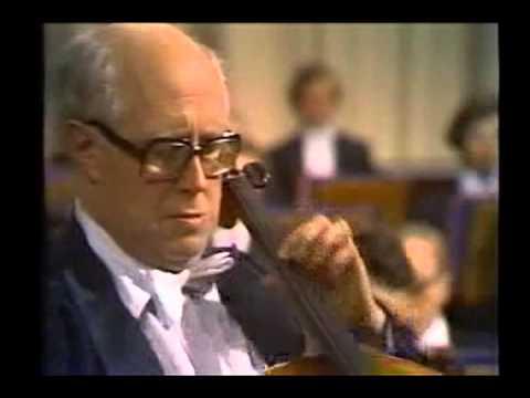 Дворжак Антонин - Симфония №7 d-moll в 4 руки