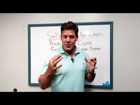Sell Your House For Cash in NOCO