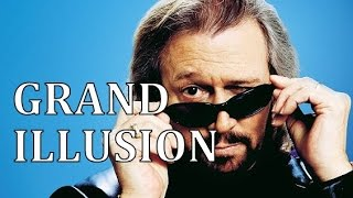 Download Barry Gibb - Grand Illusion (HD 2016) MP3 song and Music Video