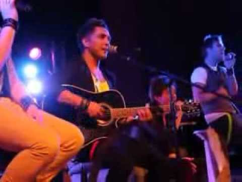 Anthem Lights - Just the Way You Are/One Direction cover - Prank Part Two