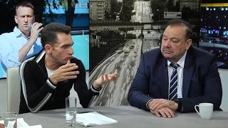 """Кремлевский """"слив"""""""