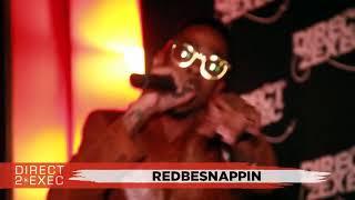 RedBeSnappin Performs at Direct 2 Exec Philadelphia 5/19/18 - Atlantic Records