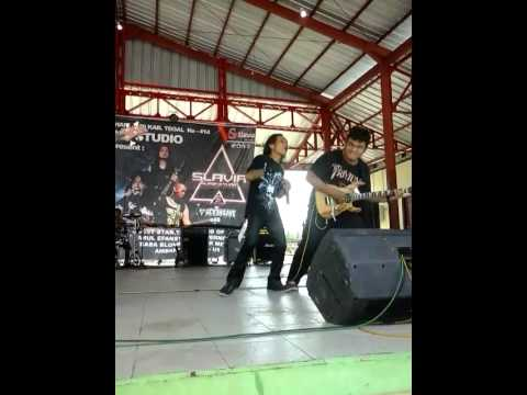 Mozza Band Tegal - Negeri Api
