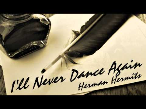 I'll Never Dance Again w/lyrics