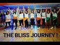 Bliss Journey - Manwa Laage | Kar har maidaan fateh | Dance |Fitness