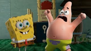 The Amazing SpongeBob SquarePants Attraction YOU Don't Know Exists!