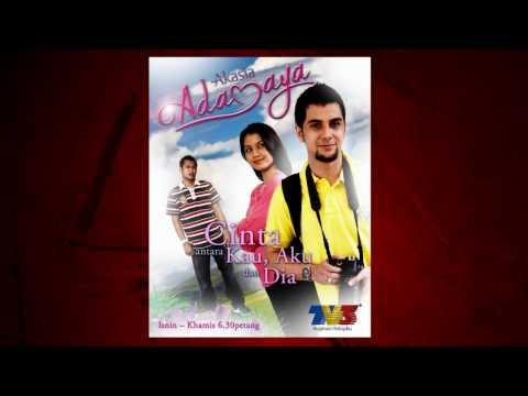 OST Adamaya - Yang Terindah Chipmunk Version