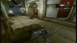 3vs3 Gamebatlles Match - vs Logic - (Match Loss) - Gears Of War 3