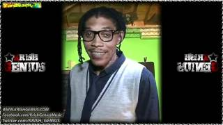 Vybz Kartel - Dweet We A Dweet (Do It) [TNS Riddim] April 2012