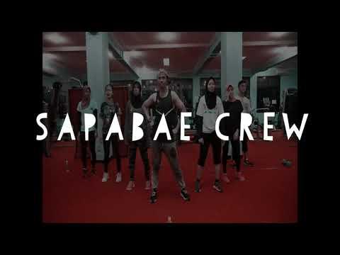 Runaway Baby - Bruno Mars  zumba  dance fitness  Sapabae Crew