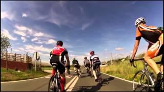 Stuart Hall Cycling Majorca April 2016