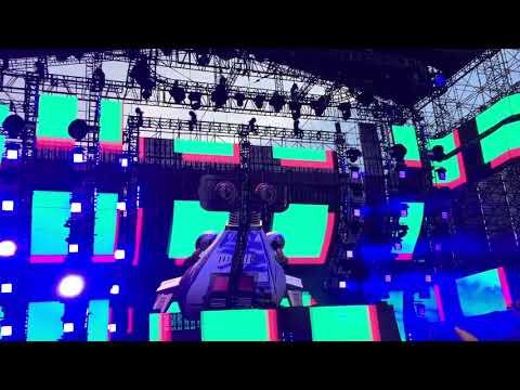 Ultra Music Festival 2017 - Shanghai China