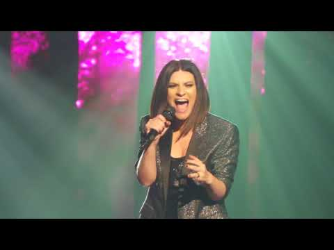 Laura Pausini - No River is Wilder Live at RCMH N.Y. 08.31.18